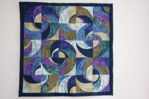 Ada Kalteren / Ada's Quilts